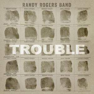 Trouble album