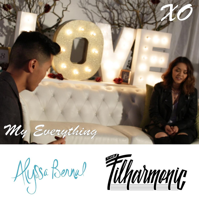 Xo My Everything (feat. Alyssa Bernal)