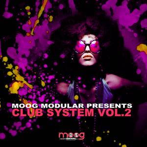 Club System 2 album