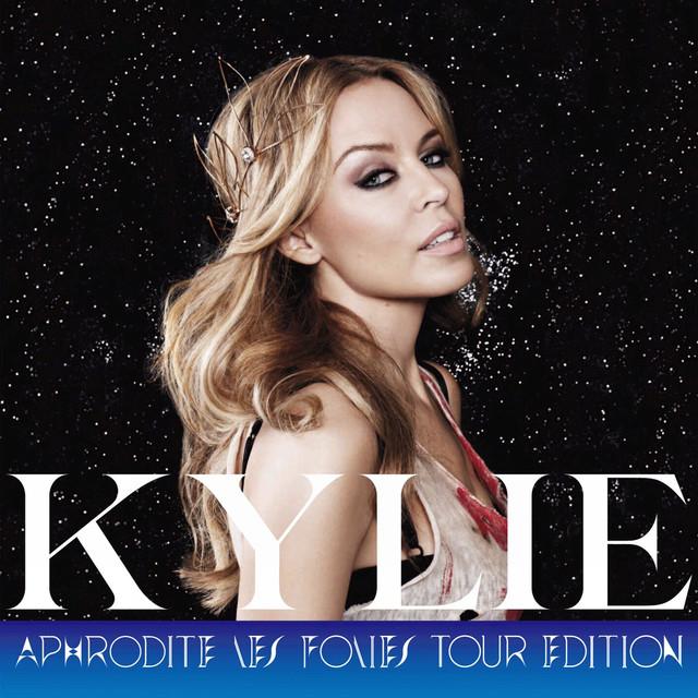 Aphrodite - Les Folies (Tour Edition)