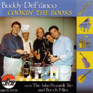 Cooking the Books album