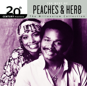20th Century Masters: The Millennium Collection: Best Of Peaches & Herb album