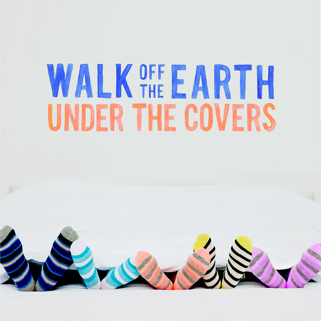 Under the Covers Albumcover