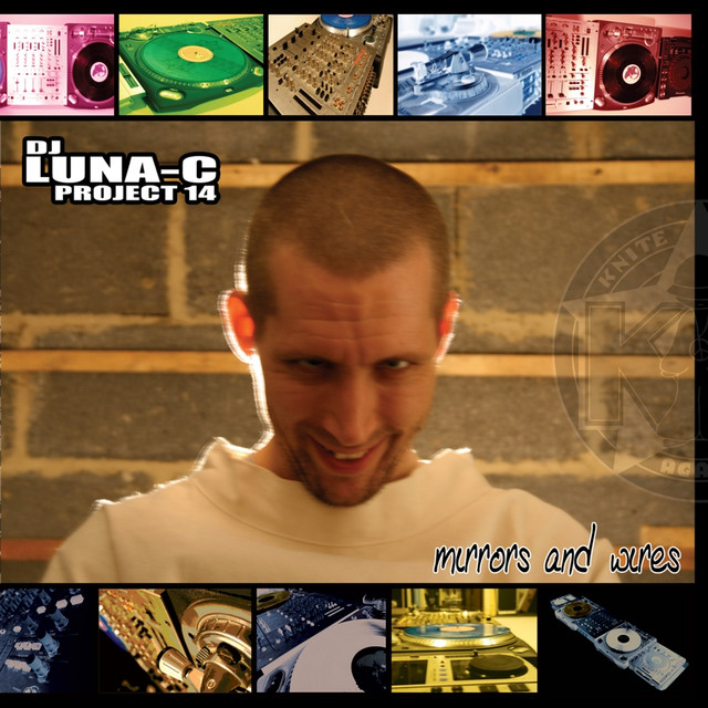 DJ Luna-C
