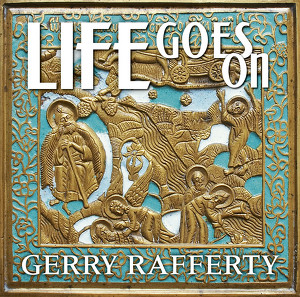 Life Goes On Albumcover