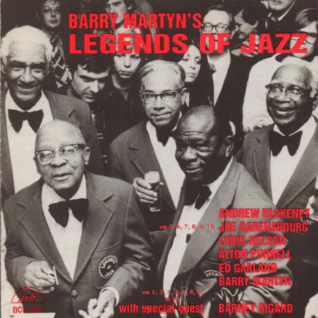 John barry creole love call