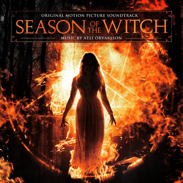 Season of the Witch (Music from the Motion Picture)