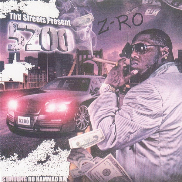 5200 Mixtape Part 1