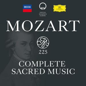 Mozart 225 - Complete Sacred Music Albümü