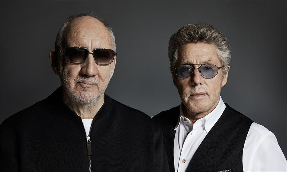The Who tickets and 2020 tour dates