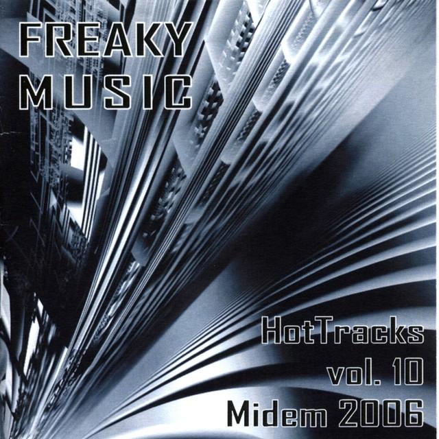 Freaky Music Hot Tracks, Vol. 10