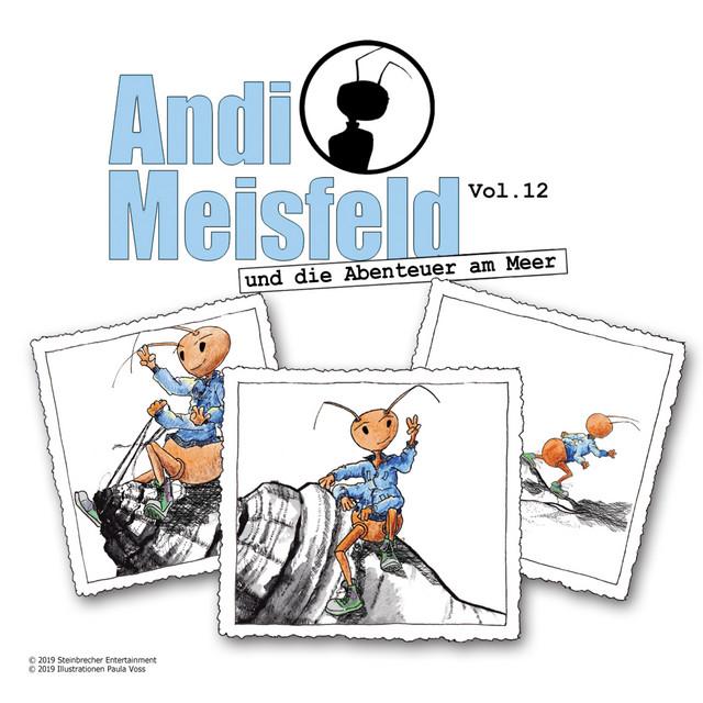 Andi Meisfeld Cover