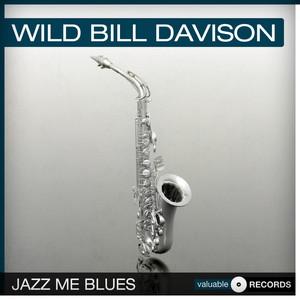 Jazz Me Blues album