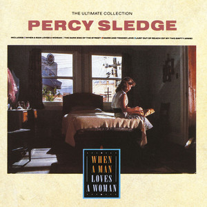 Percy Sledge Dock of the Bay cover