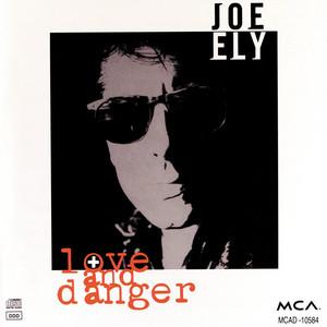 Love and Danger album