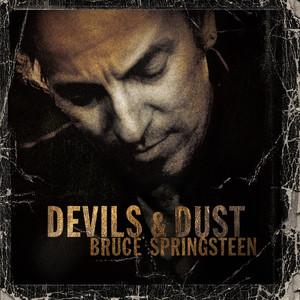 Devils & Dust Albumcover