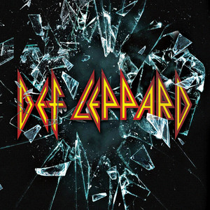 Def Leppard Man Enough cover