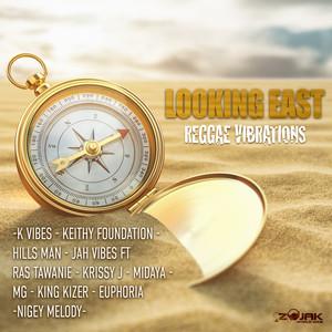 Looking East Reggae Vibration album