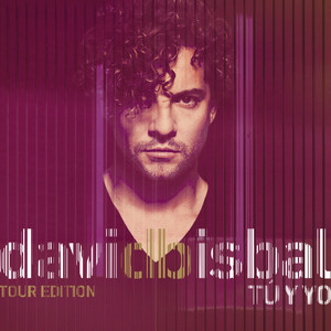 David Bisbal Culpable cover