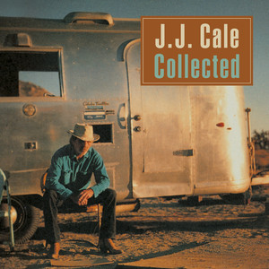J.J. Cale I'll Kiss the World Goodbye cover