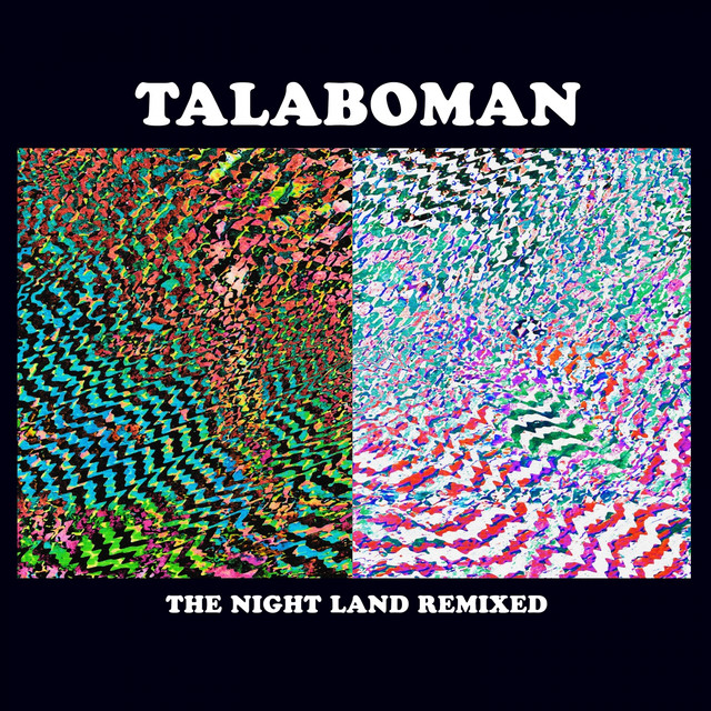 The Night Land Remixed