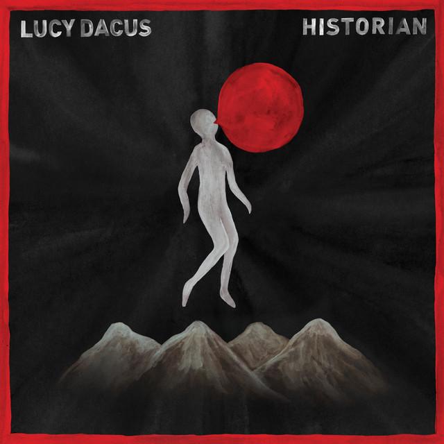 Skivomslag för Lucy Dacus: Historian