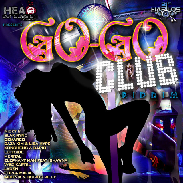 GO-GO CLUB RIDDIM by Various Artists on Spotify