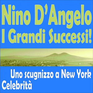Nino D'Angelo I Grandi Successi! (Uno scugnizzo a new york, celebrità) album