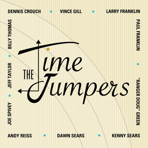 The Time Jumpers album