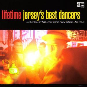 Jersey's Best Dancers album