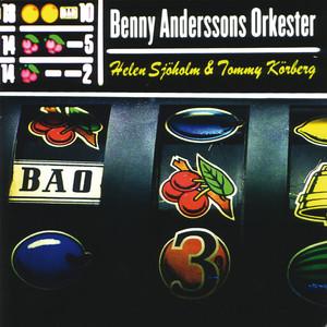 Benny Anderssons Orkester, Fait Accompli på Spotify
