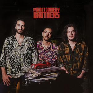 The Montgomery Brothers album