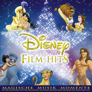 Disney Film-Hits (The Magic Of Disney) album