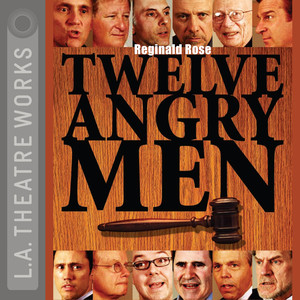 Twelve Angry Men (Audiodrama) Audiobook
