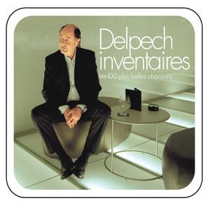 Delpech inventaires - les 100 plus belles chansons album