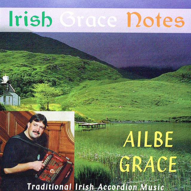 Ailbe Grace