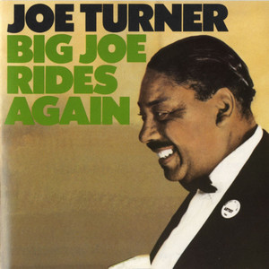 Big Joe Rides Again album