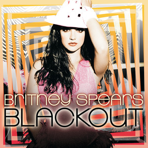 Blackout Albumcover