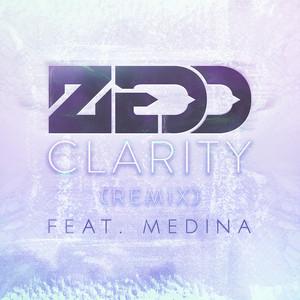 Clarity (Remix) Albümü
