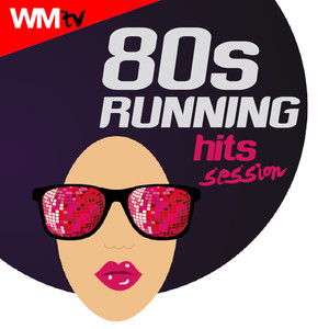 80s Running Hits Session (60 Minutes Non-Stop Mixed Compilation for Fitness And Workout 150 - 170 Bpm)