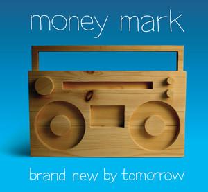 Brand New By Tomorrow (UK Version) album