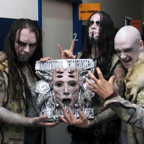dimmu borgir tickets and 2019 tour dates. Black Bedroom Furniture Sets. Home Design Ideas