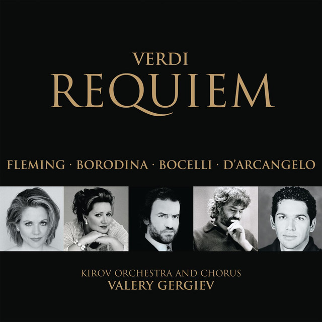 Verdi: Messa da Requiem (2 CDs)