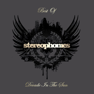 Stereophonics A Thousand Trees cover