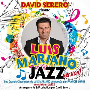 David Serero Chante Luis Mariano Jazz album