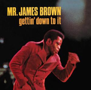 James Brown, Dee Felice Trio Sunny cover