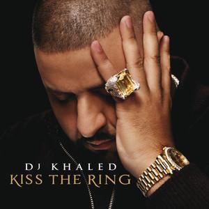 DJ Khaled, Chris Brown, Rick Ross, Nicki Minaj, Lil Wayne Take It To The Head cover