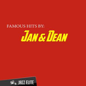 Famous Hits by Jan & Dean album