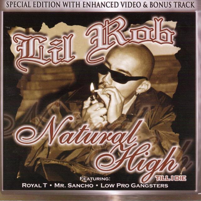 Natural High Till I Die