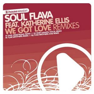 We Got Love album